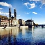 What's On in Zurich mid July Onwards