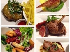 Route 26 – Swiss Cuisine at the Sheraton Hotel Zurich