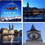 Happy New Year in Zurich! Favourite Posts of 2013