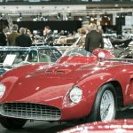 Auto Zurich Car Show 31st October – 3rd November 2013